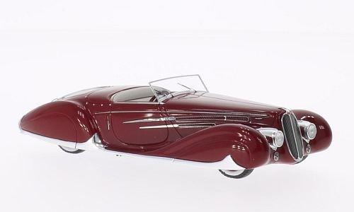 delahaye-typ-165-convertible-dark-red-1939-model-car-ready-made-minichamps-143