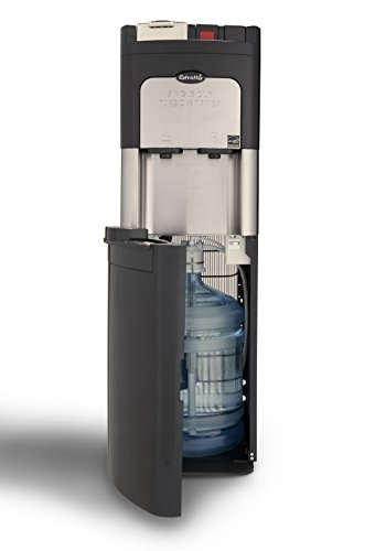 Single Serve Coffee Makers Not Made In China : Estratto Commercial Single Serve Coffee Maker & Stainless Water Cooler by Electrotemp - Coffee ...