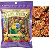 Lafeber's Sunny Orchard Nutri-Berries Keet, Tiel, Lovebird and Conure Food
