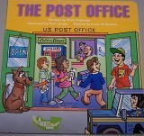 A Visit to the Post Office (A Visit to Books)