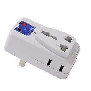 HDE® Infrared Plug Adapter Wireless IR Remote Converter