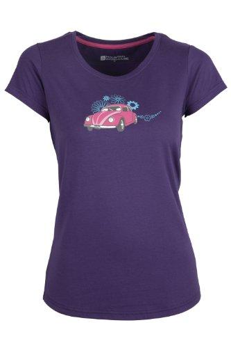 Mountain Warehouse Love Bug Womens Tee-shirt