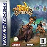 Tak 3: The Great JuJu Challenge (GBA)