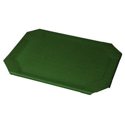 Replacement Pet Bed Covers for Elevated Pet Bed Size: Medium