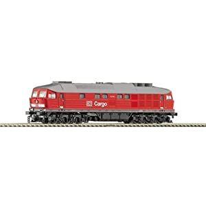 Roco 36221 – Roco TT – Diesellokomotive BR 241 der DB AG