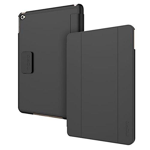 Incipio Tuxen Snap-On Folio for iPad Air 2, Black (IPD-355-BLK)