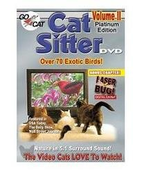 316TRi pSZL Cat Sitter II DVD