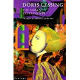 The Sirian Experimentsby Doris Lessing