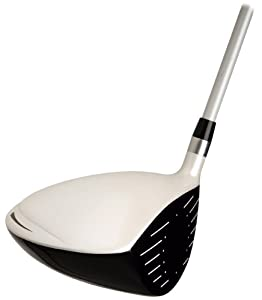 Nextt Golf Men's Tetra T2 Nano Driver (Right Hand, Graphite, Multiflex)