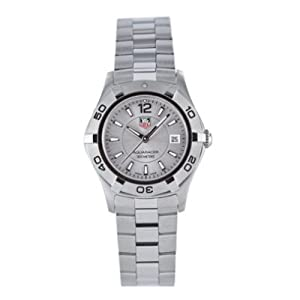 TAG Heuer Women's WAF1412.BA0823 Aquaracer Ladies Watch