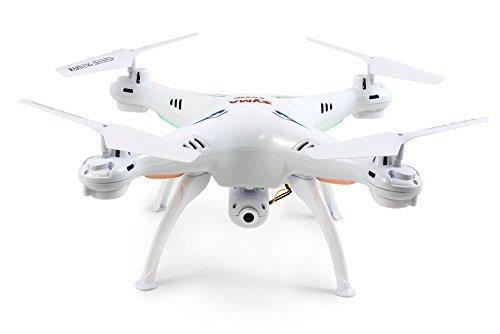 Syma X5SW Explorers2 2.4G 4CH 6-Axis Gyro RC Headless Quadcopter