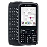 Brightspot Sparq II Cell Phone - Black