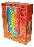 Mandala kleurbox / druk 1