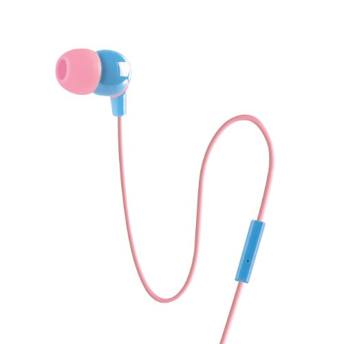Urban Beatz Eclipse Stereo Earbuds With Remote And Mic