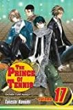 The Prince of Tennis, Vol. 17 (v. 15)