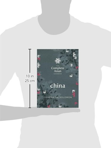 Complete Asian Cookbook Series: China