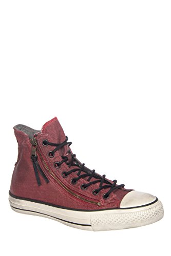 Men's CT Double Zip Hgh Top Sneaker