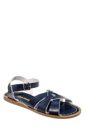 Salt-Water Sandals 887 Women's Flat Sandal