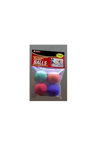 Ezgoal Mini Hockey Balls (4-Pack)