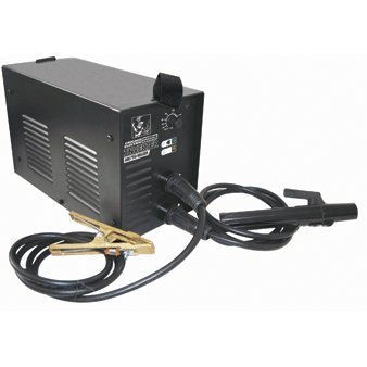 240 Volt Inverter Arc And Tig Welder With Turbo Fan Cooling