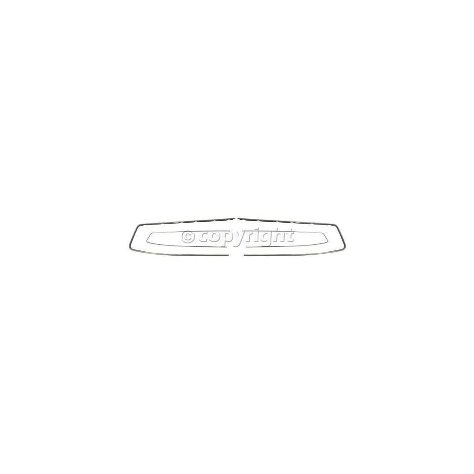 DOOR MOLDING ford MUSTANG 65 66 moulding front Automotive
