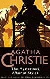 The Misterious Affair At Styles (0006174744) by Agatha Christie