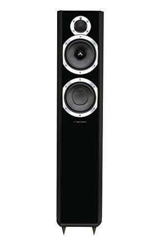 Wharfedale DIAMOND 10.4 Enceinte pour MP3 & Ipod Noir