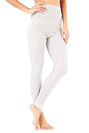 Ankle Length Thermal Leggings