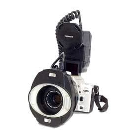 ProMaster Macrolume TTL Dedicated Ring Light Camera Photo