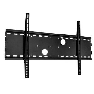 Mount-It! Low Profile Fixed Wall Mount Bracket For Lcd Plasma Hdtv 32 To 63""