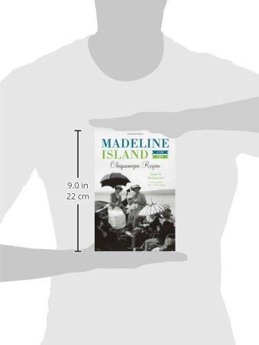 Madeline Island & Chequamegon
