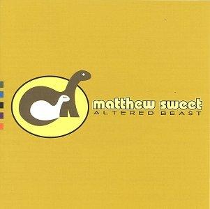 MATTHEW SWEET - Altered Beast - Zortam Music