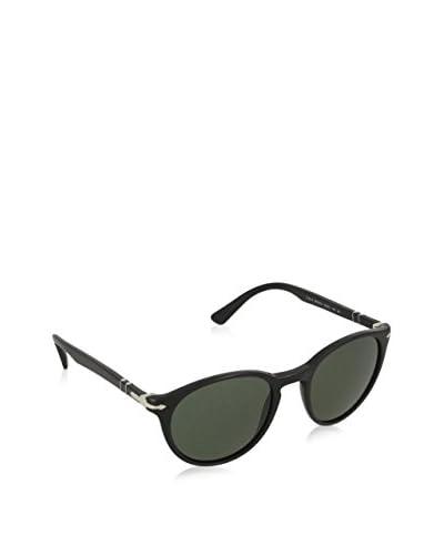 Persol Gafas de Sol 3152S 901431 (52 mm) Negro