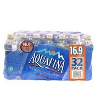 Aquafina Pure Water – 32 / fl. Oz. 16.9