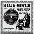 Blue Girls Volume 2 (1928-1930)