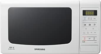 Samsung ME733K Micro-ondes 20 L Blanc