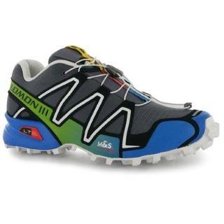Salomon Speedcross 3 Mens Trail Running Shoes