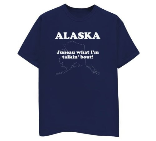 Alaska - Buy Alaska - Purchase Alaska (Direct Source, Direct Source Shirts, Direct Source Womens Shirts, Apparel, Departments, Women, Shirts, T-Shirts)