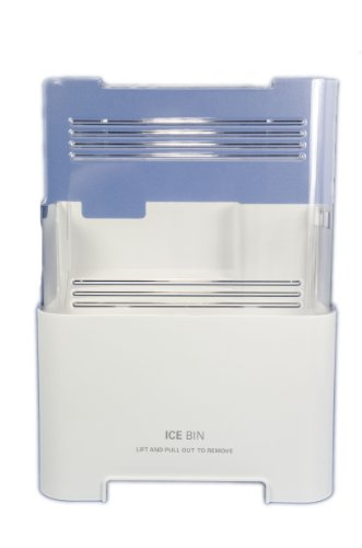 Lg Electronics 5075Ja1044K Refrigerator/Freezer Ice Maker Bucket Assembly front-555920