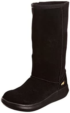 Rocket Dog Sugardaddy Womens Boots SUGARDADDYSD Black 3 UK, 36 EU