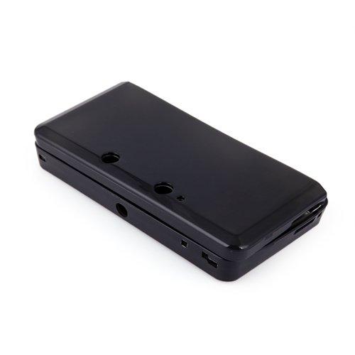 HDE ® Black Silicone Nintendo 3DS Case