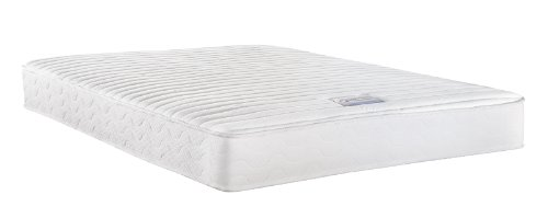 Signature Sleep Renewfoam Infused Memory Foam And Independently Encased Coil Mattress, 8-Inch