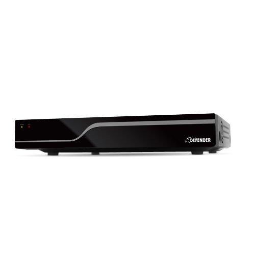 DEFENDER 21011 SENTINEL 4-Channel Smart Security DVR picture
