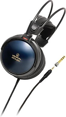 Audio Technica Ath-A700 Closed-Back Dynamic Headphones