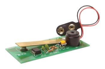 Code Practice Oscillator Kit - 1