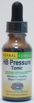 Отзывы Herbs Etc - HB Pressure Tonic Professional Strength