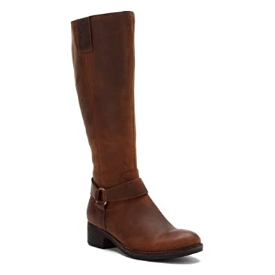 Clarks Women's Derby Royal Boots,Brown,8 M