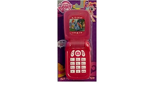 My Little Pony Flip Phone - 1