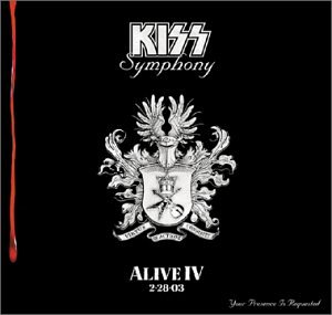Symphony: Alive IV [Limited Deluxe Edition] by Sanctuary