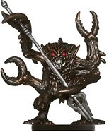 D & D Minis: Mezzodemon # 4 - Demonweb - 1